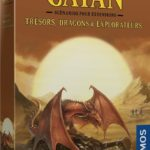 Catan : Trésors, Dragons & Explorateurs (Extension)