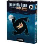 Loups-Garous de Thiercelieux (Les) : Nouvelle Lune (Extension)