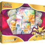 Pokémon : Coffret Alakazam-V  Janvier 2021