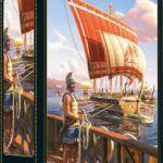 7 Wonders  (Nouvelle Édition) : Armada (Extension)