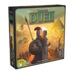 7 Wonders : Duel