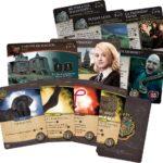 Harry Potter : Bataille à Poudlard – La Monstrueuse Boîte des Monstres (Extension)