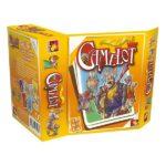 Camelot (Boîte Aimantée)