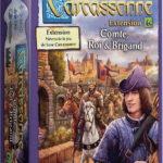 Carcassonne (6) Comtes, roi et brigands