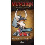 Munchkin (seconde édition)