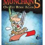 Munchkin 5 (On zeu rôde again)