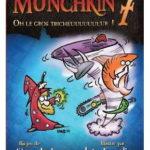Munchkin 7 : Oh le Gros Tricheuuuuuuuur
