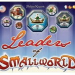 Ext. Smallworld Leaders