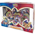 Pokémon : Coffret 6 boosters 2021