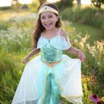 Jasmine (Aladdin) taille US 5-6