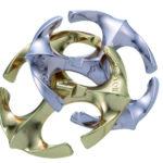 Huzzle Cast Rotor (diff.6)