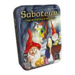 Saboteur (Boîte Métal)
