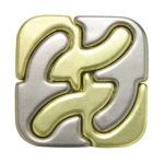 Huzzle Cast Square (diff. 5)