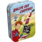 Rallye des Chiffres