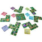 Karuba – le jeu de cartes