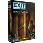 EXIT – Le Musée Mysterieux (niv : débutant)