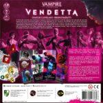 Vendetta Vampire – La Mascarade
