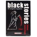 Black Stories, ed. fantastique
