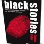 Black Stories Polar