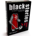 Black Stories Moyen Age