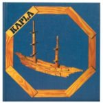kapla  Livre n°2 (bleu, 9 ans et +)