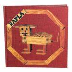 kapla  Livre n°1 (rouge, 6 ans et +)