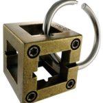 Huzzle Cast Box (diff.2)