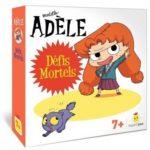 Mortelle Adèle – Défis mortels
