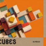 "Mini Cubes ""new version"""