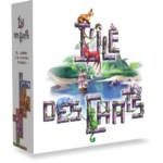 L'ÎLE DES CHATS – Le Jeu de Plateau