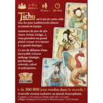 TICHU – Le Jeu de Cartes