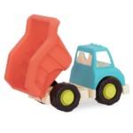 Camion benne – Happy cruisers Dump Truck