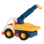 Dépanneuse – Happy cruisers Tow truck