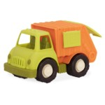 Camion poubelle – Happy cruisers Recycling truck