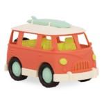 Combi van – Happy cruisers Van