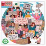 Climate Action – Puzzle 500 pcs