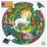UNICORN GARDEN – 500 pièces