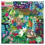 Bountiful Garden – Puzzle 1000 pcs