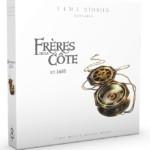 Time Stories : Frères de la Côte (Extension)