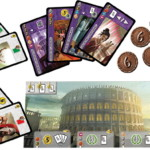7 Wonders extension Leaders (ancienne édition)