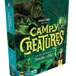 CAMPY CREATURES + Extension