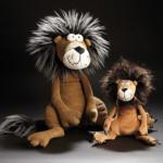 Metusa Leo (lion) (small)