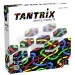 Tantrix Stratégie 56 tuiles boîte+ pochette