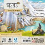 Trek 12 – Base camp 2