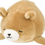 COOKIE – Ours Brun – Taille S – 12 cm